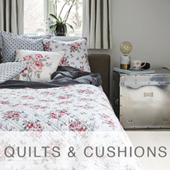 GreenGate Quilts, woondekens & plaids