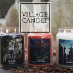 Village Candle Geurkaarsen & Waxmelts