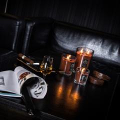 Vellutier® Gentlemens Lounge