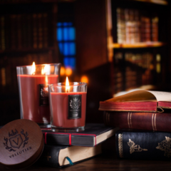 Vellutier® Vintage Library