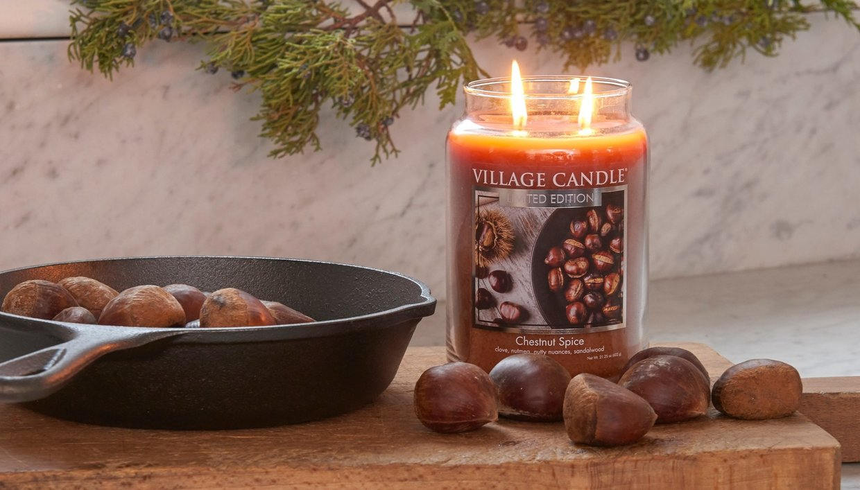 Village-Candle-Geurkaarsen-&-Waxmelts