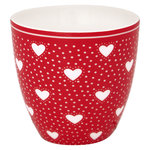 GreenGate_Penny_Red_MIni_Latte_Cup