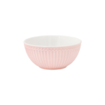 Alice Pale Pink Bowl