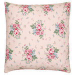 GreenGate Marley Pale Pink Sierkussen-Cushion
