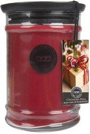 Bridgewater Candle Jar S Christmas Bliss