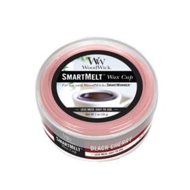 Black Cherry WoodWick® Smart Wax Cup