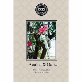 Bridgewater Candle Geurzakje Azalea & Oak