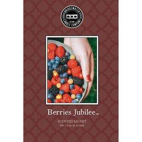 Bridgewater Candle Geurzakje Berries Jubilee