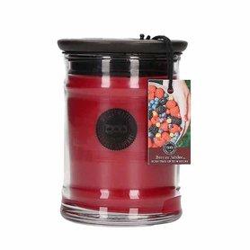 Bridgewater Candle Jar S Berries Jubilee