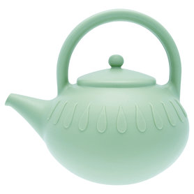 GreenGate Gieter / Watering Can Pale Green H:25cm
