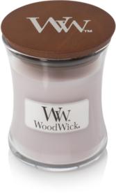 WoodWick® HearthWick® Wild Violet Mini Candle