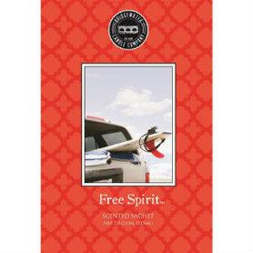 Bridgewater Candle Geurzakje Free Spirit