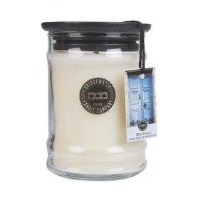 Bridgewater Candle Jar S Blue Door