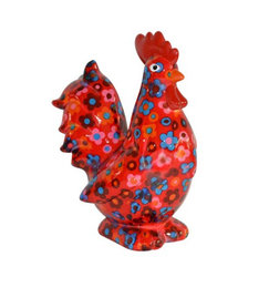 Pomme-Pidou Rooster Maurice