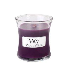 Spiced Blackberry Geurkaars Medium WoodWick® HearthWick®