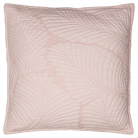 GreenGate Cushion Cover Maggie pale pink 50x50cm