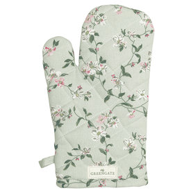 GreenGate Grill glove Jolie Pale Mint