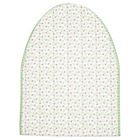GreenGate Ironing cover Lily Petit White 55x1335cm