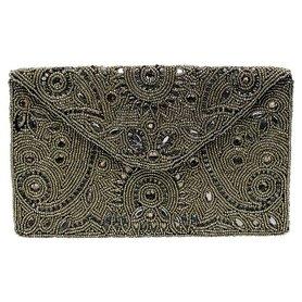 Gate Noir Hand bag antique GN