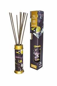 WoodWick® Reed diffuser Artisan Ebony Woods
