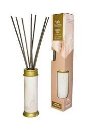WoodWick® Reed diffuser Artisan Vanilla Sol