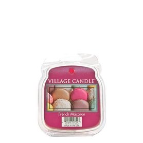 Village Candle French Macaroon 62gr Wax Melt