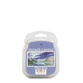 Village Candle Glacial Spring 62gr Wax Melt