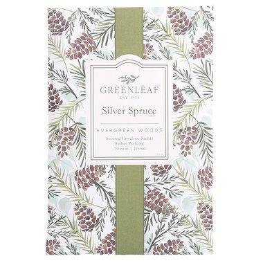 Greenleaf Geurzakje Silver Spruce