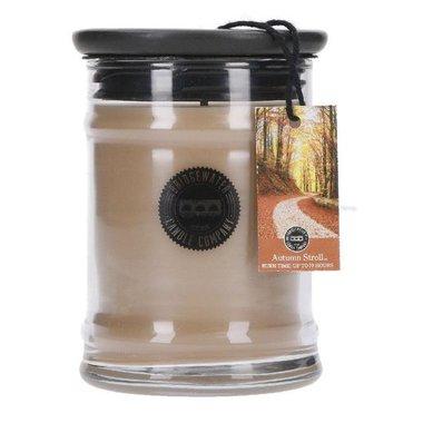 Bridgewater Candle Jar L Autumn Stroll
