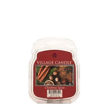 Village Candle Christmas Spice 62gr Wax Melt