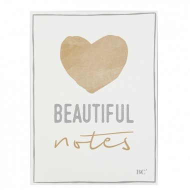 Bastion Collections Notebook A5 Beautiful Notes