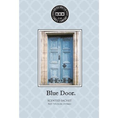 Bridgewater Candle Geurzakje Blue Door
