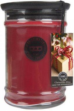 Bridgewater Candle Jar L Christmas Bliss