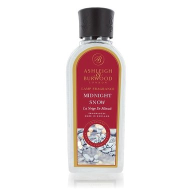 Ashleigh & Burwood Midnight Snow 500ml Lampe Oil