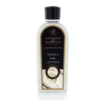 Ashleigh & Burwood Lampolie Vanilla  250 ml