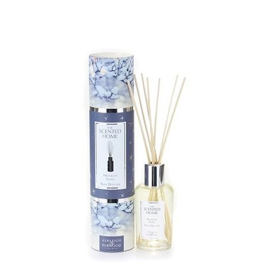 Ashleigh & Burwood Reeddiffuser Midnight Snow 150ml