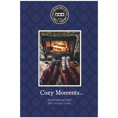 Bridgewater Candle Geurzakje Cozy Moments