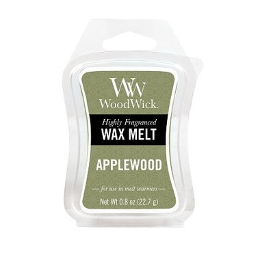 Applewood WoodWick®  Mini Wax Melt
