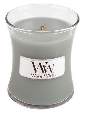 Fireside Geurkaars Mini WoodWick® HearthWick®