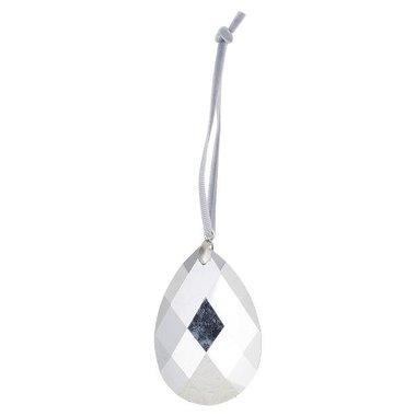 Gate Noir Crystal drop clear hanging GN