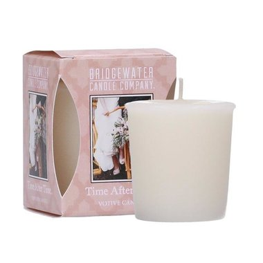 Bridgewater Candle Votive Time After Time
