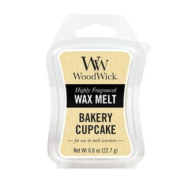 Bakery Cupcake WoodWick®  Mini Wax Melt
