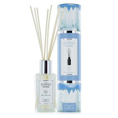 Ashleigh & Burwood Reeddiffuser Fresh Linen 150ml