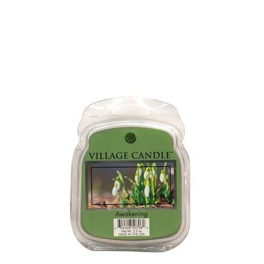 Village Candle Awakening 62gr Wax Melt