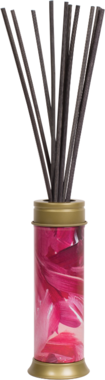WoodWick® Reed diffuser Artisan Red Currant & Cedar