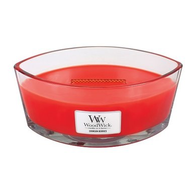 WoodWick® HearthWick® Crimson Berries Ellipse