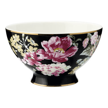 GreenGate Soepkom / Soup bowl Adele black