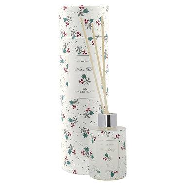 GreenGate Reeddiffuser / Scented diffuser Joselyn white 130ml