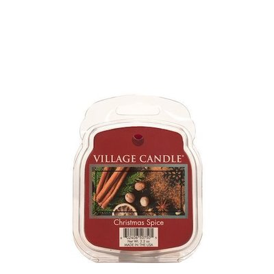 Village Candle Christmas Spice 62gr Wax Melt