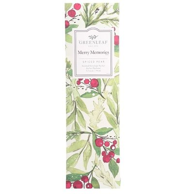 Greenleaf  Merry Memories Slim Sachet